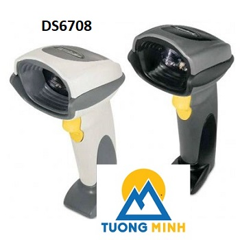 Barcode Scanner DS6708