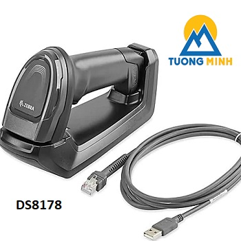 BARCODE SCANNER DS8178