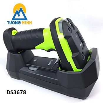 BARCODE SCANNER DS3678